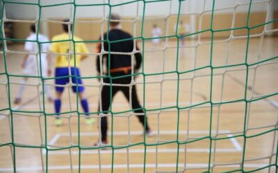 Are there positions in futsal?