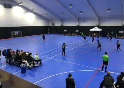 New Berlin Sportsplex Professional Futsal