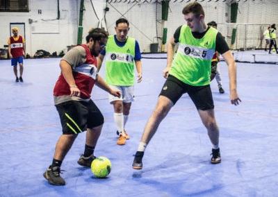 Adult Futsal League