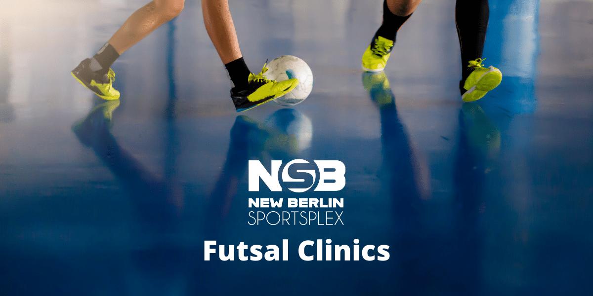 futsal clinic the Brazilian way