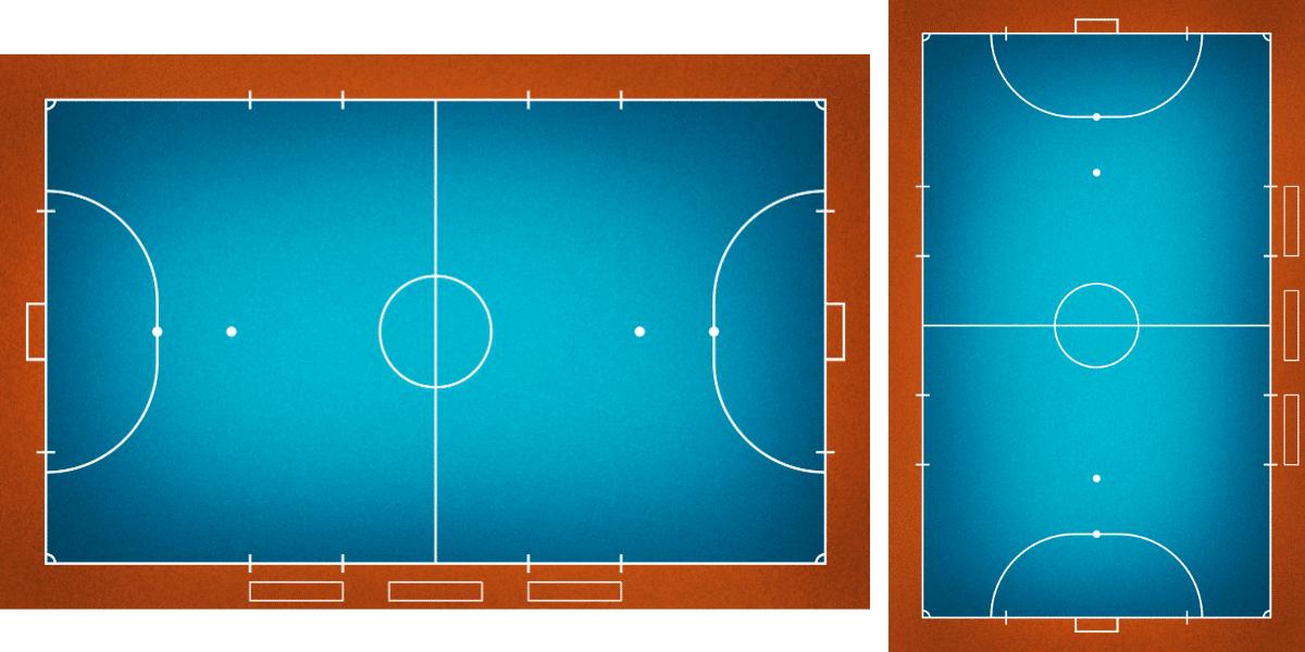 Pro Futsal Configuration