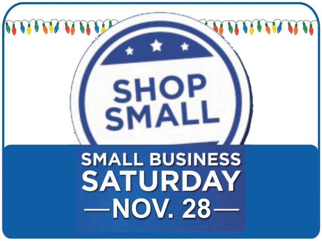 small business saturday craft and vendor fair